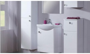 Badezimmer Bianco